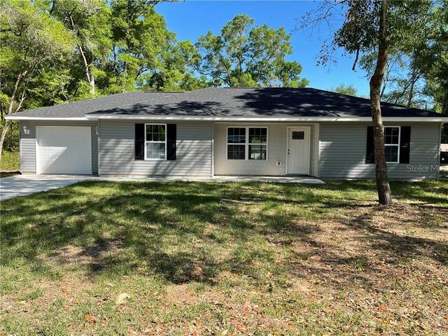 13919 SE 44TH Avenue, Summerfield, FL 34491 (MLS #OM618113) :: Everlane Realty