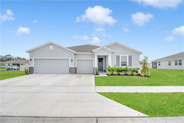 5140 NE 17TH Street, Ocala, FL 34470 (MLS #OM618119) :: Griffin Group