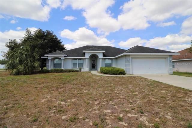 8236 SW 56TH AVENUE Road, Ocala, FL 34476 (MLS #OM618138) :: Vacasa Real Estate