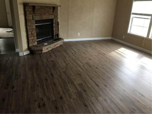 5251 SE 184 Terrace, Ocklawaha, FL 32179 (MLS #OM618145) :: Armel Real Estate