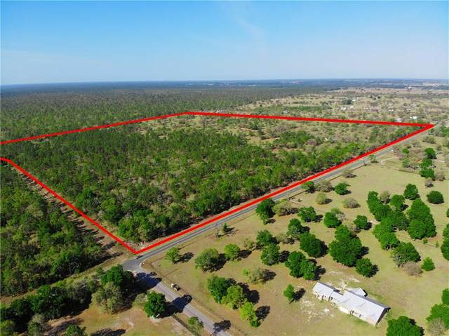 TBD W Hwy 328, Dunnellon, FL 34432 (MLS #OM618148) :: Griffin Group