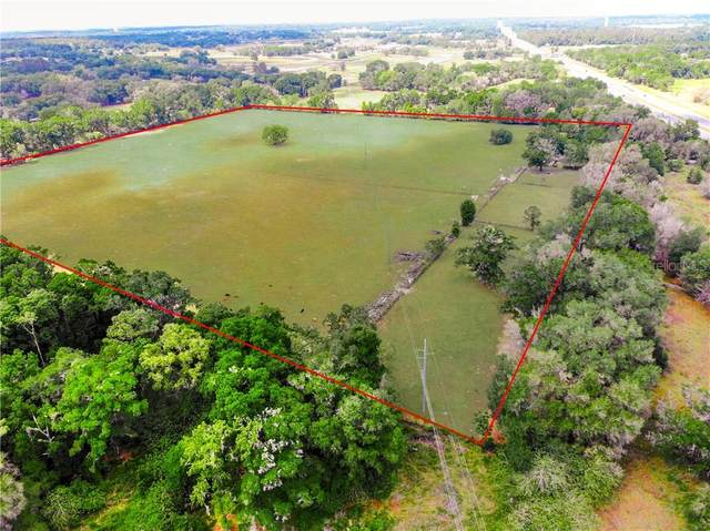 9436 NW 49TH AVENUE Road, Ocala, FL 34482 (MLS #OM618149) :: The Lersch Group
