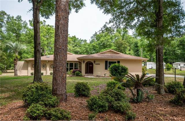 9365 SW 202ND AVENUE Road, Dunnellon, FL 34431 (MLS #OM618173) :: Realty Executives Mid Florida