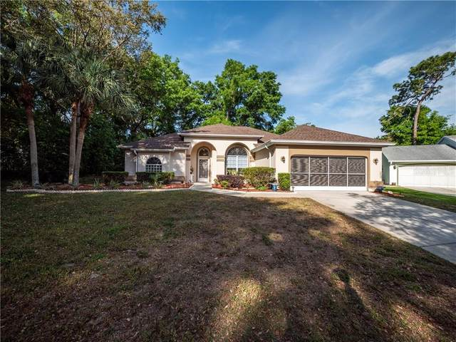 11350 SW 75TH TERRACE Road, Ocala, FL 34476 (MLS #OM618180) :: Realty Executives Mid Florida