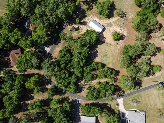NE 124TH RD, Salt Springs, FL 32134 (MLS #OM618181) :: Armel Real Estate