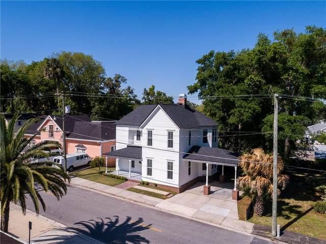 30 SE Wenona Avenue, Ocala, FL 34471 (MLS #OM618183) :: Griffin Group