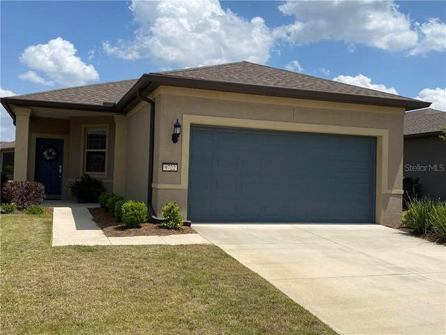9722 SW 76TH LANE Road, Ocala, FL 34481 (MLS #OM618187) :: Young Real Estate