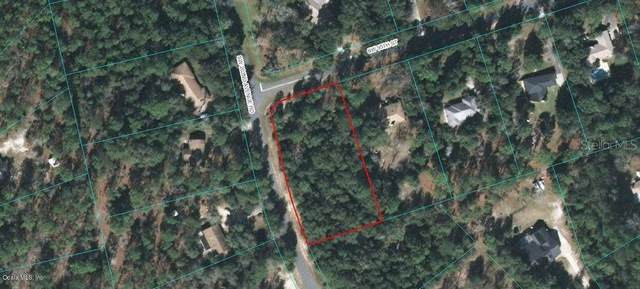 Sw 95Th Street, Dunnellon, FL 34430 (MLS #OM618193) :: Realty Executives Mid Florida