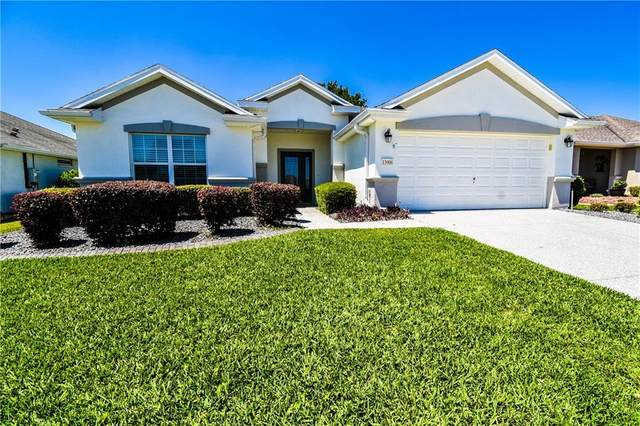 13906 SE 94TH Court, Summerfield, FL 34491 (MLS #OM618195) :: Dalton Wade Real Estate Group