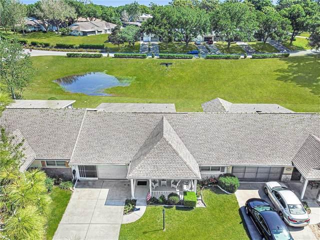 8901 SW 97TH LANE Road C, Ocala, FL 34481 (MLS #OM618199) :: Keller Williams Realty Select