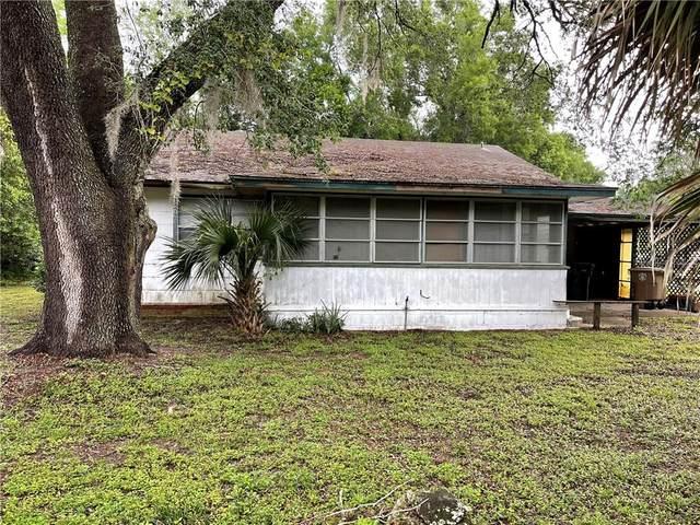 1315 NE 22ND Street, Ocala, FL 34470 (MLS #OM618206) :: Zarghami Group
