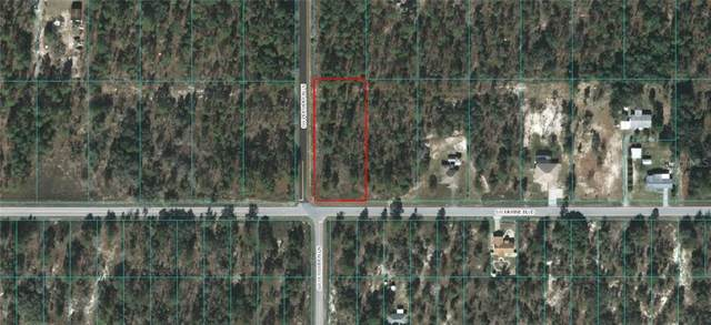 0 SW Marine Blvd, Dunnellon, FL 34431 (MLS #OM618217) :: The Lersch Group