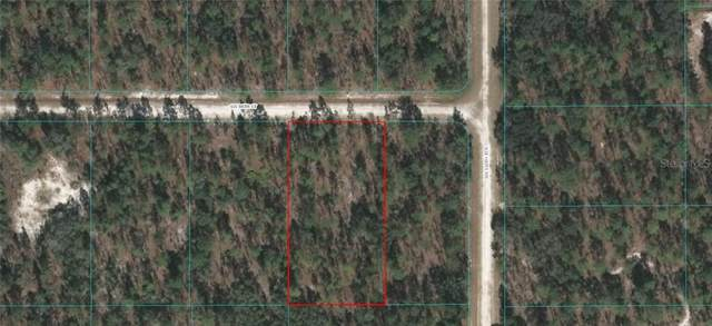 0 SW 88TH Street, Dunnellon, FL 34432 (MLS #OM618219) :: Bob Paulson with Vylla Home
