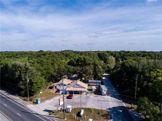 10859 SE Maricamp Road, Ocala, FL 34472 (MLS #OM618242) :: Better Homes & Gardens Real Estate Thomas Group