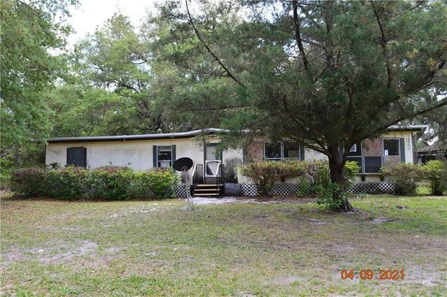 14990 NE 86TH Lane, Silver Springs, FL 34488 (MLS #OM618257) :: McConnell and Associates