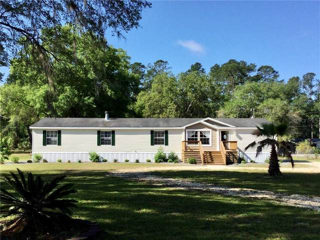5400 N Highway 314 A, Silver Springs, FL 34488 (MLS #OM618268) :: RE/MAX Marketing Specialists