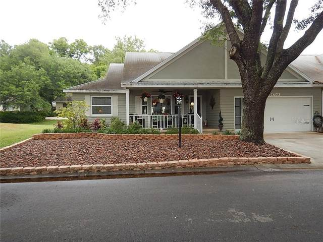 8471 SW 91ST Street A, Ocala, FL 34481 (MLS #OM618273) :: McConnell and Associates