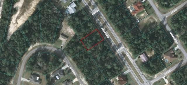 0 Marion Oaks Manor, Ocala, FL 34473 (MLS #OM618275) :: Bridge Realty Group