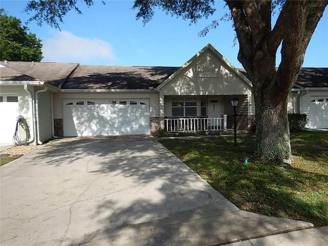 9008 SW 97TH Street B, Ocala, FL 34481 (MLS #OM618283) :: Zarghami Group