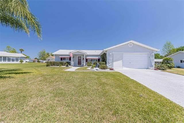 17679 SE 105TH Terrace, Summerfield, FL 34491 (MLS #OM618288) :: The Lersch Group