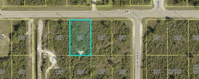 3123 8TH Street SW, Lehigh Acres, FL 33976 (MLS #OM618295) :: Bridge Realty Group
