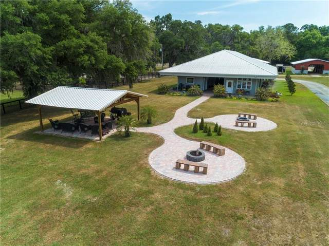 187TH Lane, Reddick, FL 32686 (MLS #OM618299) :: Armel Real Estate