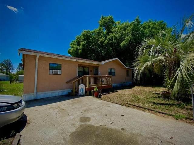 9332 SE 151ST LANE Road, Summerfield, FL 34491 (MLS #OM618300) :: Globalwide Realty