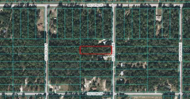00 SW 206TH Avenue, Dunnellon, FL 34431 (MLS #OM618304) :: Griffin Group