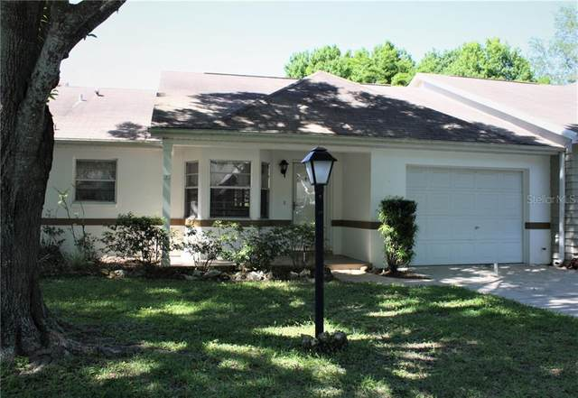 8711 SW 90TH Street B, Ocala, FL 34481 (MLS #OM618305) :: The Brenda Wade Team
