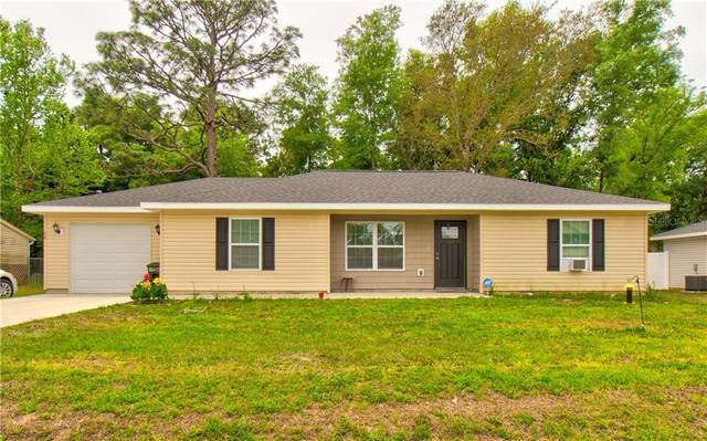 28 Water Course, Ocala, FL 34472 (MLS #OM618307) :: Griffin Group