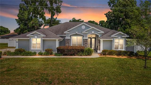 3209 SE 23RD Terrace, Ocala, FL 34471 (MLS #OM618315) :: Rabell Realty Group