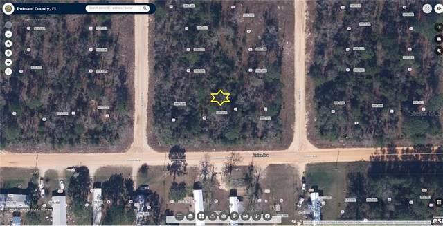 LOT 30 Union Avenue, Interlachen, FL 32148 (MLS #OM618316) :: Premier Home Experts