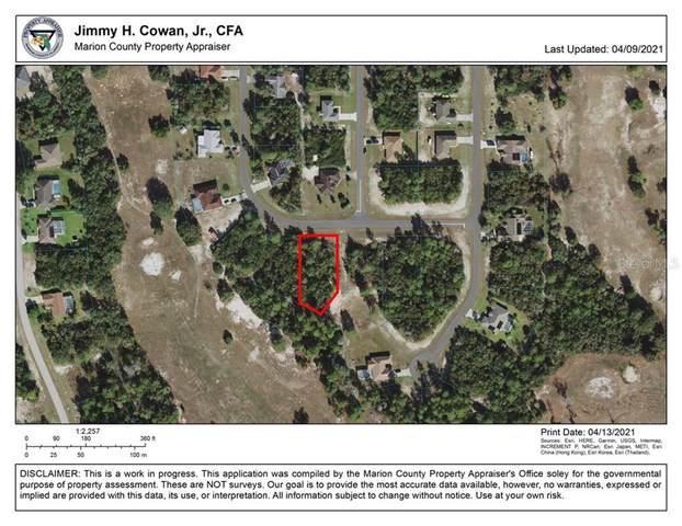 0 SW 48TH CIR, Ocala, FL 34473 (MLS #OM618323) :: Dalton Wade Real Estate Group