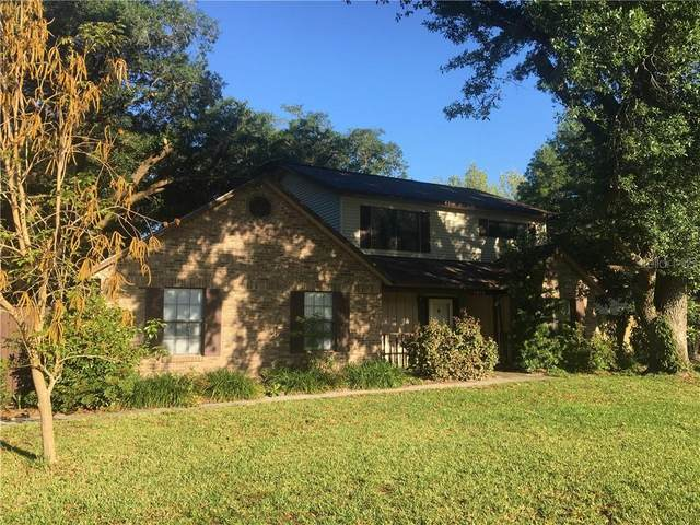 5870 W Anthony Road, Ocala, FL 34479 (MLS #OM618324) :: Dalton Wade Real Estate Group