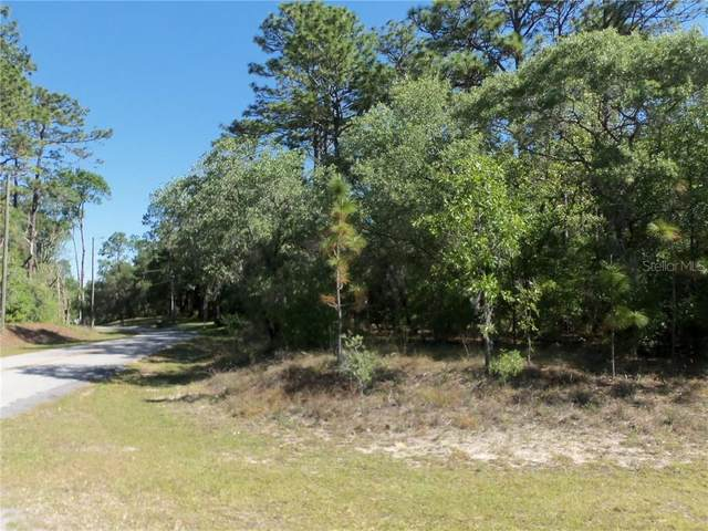 Lot 2 Sw 102 St Rd, Dunnellon, FL 34431 (MLS #OM618325) :: Griffin Group