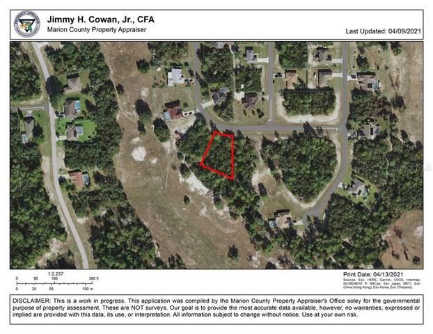 0 SW 48TH CIR, Ocala, FL 34473 (MLS #OM618334) :: Bob Paulson with Vylla Home