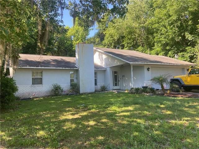 7200 Cherry Pass, Ocala, FL 34472 (MLS #OM618338) :: Dalton Wade Real Estate Group