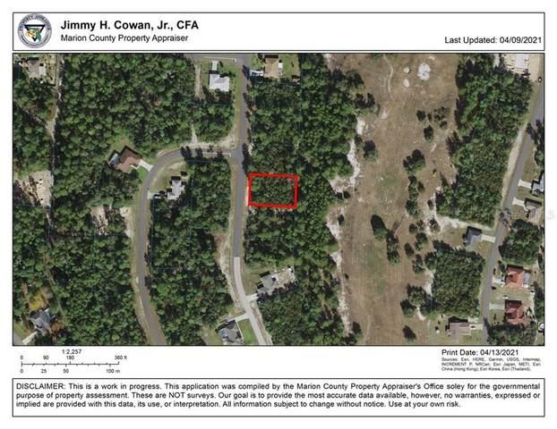 0 Marion Oaks Golf Way, Ocala, FL 34473 (MLS #OM618339) :: Dalton Wade Real Estate Group