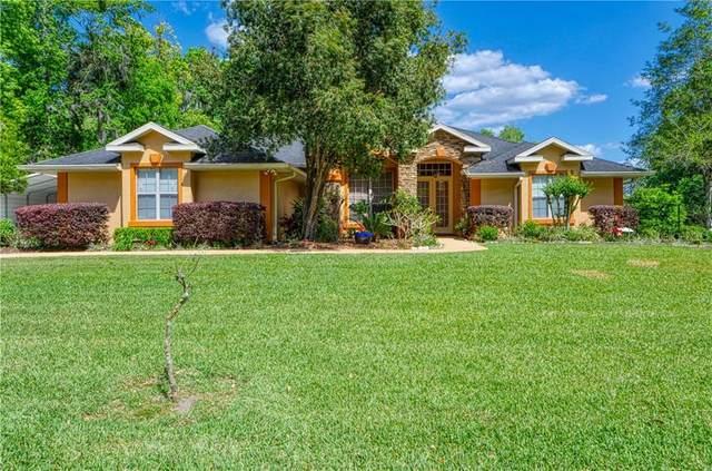 1539 SE 14 Avenue, Ocala, FL 34471 (MLS #OM618340) :: Frankenstein Home Team