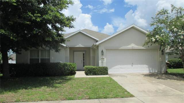 4210 SW 53RD Circle, Ocala, FL 34474 (MLS #OM618341) :: Vacasa Real Estate