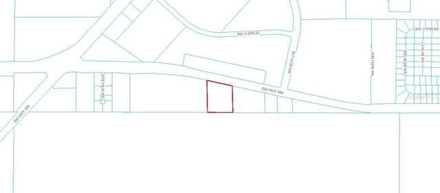 0 SW Hwy. 484, Ocala, FL 34473 (MLS #OM618346) :: Premier Home Experts