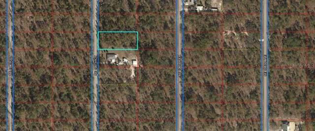 0 SE 135 Court, Dunnellon, FL 34431 (MLS #OM618352) :: Your Florida House Team