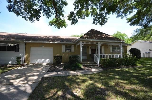 8891 SW 96TH Lane F, Ocala, FL 34481 (MLS #OM618361) :: Baird Realty Group