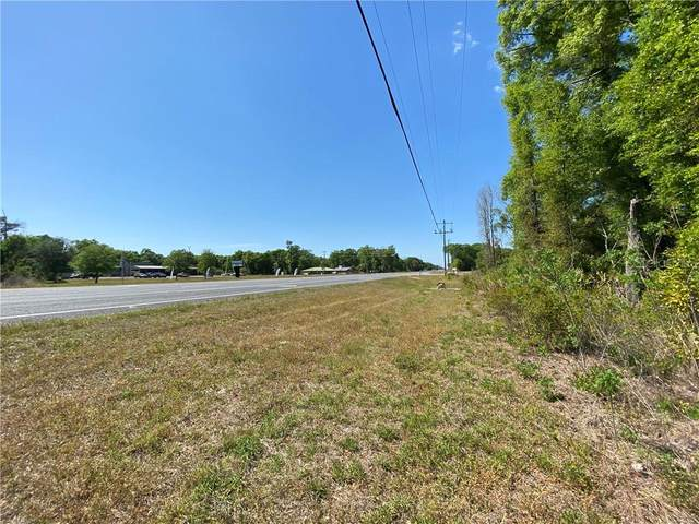Tbd NW Us Highway 19, Chiefland, FL 32626 (MLS #OM618373) :: Zarghami Group