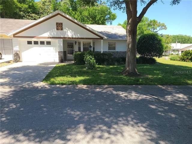 9290 SW 89TH Terrace E, Ocala, FL 34481 (MLS #OM618374) :: Griffin Group