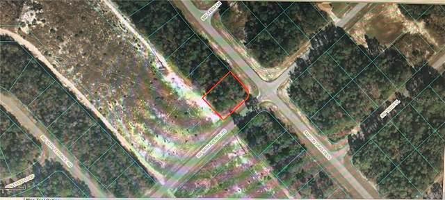 TBA SW Marion Oaks Pass, Ocala, FL 34473 (MLS #OM618378) :: Team Turner