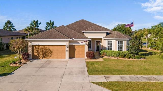9788 SW 74TH Place, Ocala, FL 34481 (MLS #OM618384) :: Griffin Group