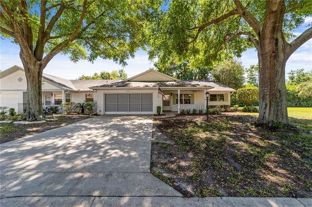 9525 SW 84TH Terrace E, Ocala, FL 34481 (MLS #OM618391) :: Keller Williams Realty Select