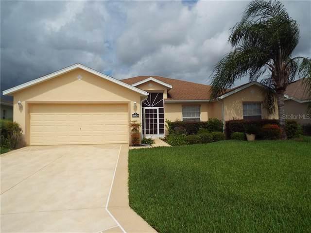 15624 SW 17TH Terrace, Ocala, FL 34473 (MLS #OM618410) :: Armel Real Estate