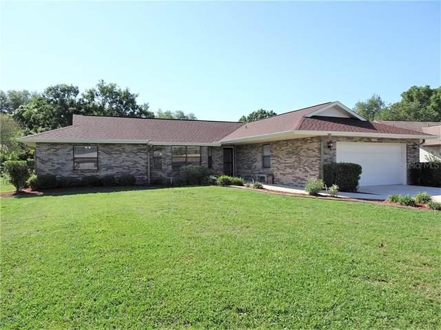 10351 SW 74TH Court, Ocala, FL 34476 (MLS #OM618419) :: Keller Williams Realty Select